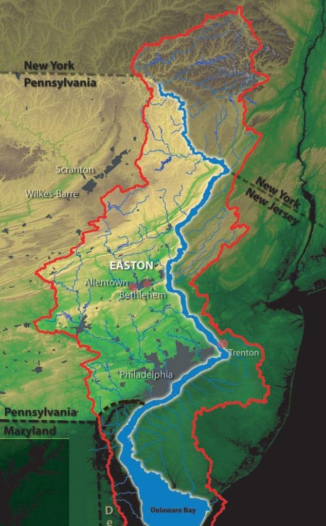 de-river-basin
