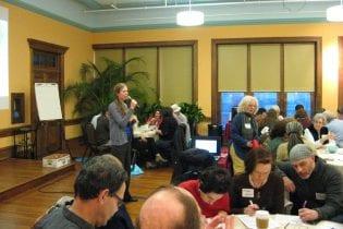 CREATE Resilience Meetings to be held in Easton, Wilson and Bangor School District Communities