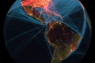 Human Transportation Dataset
