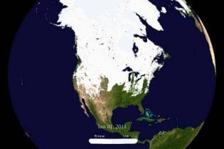 Earth's Cryosphere