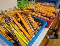 NNC Joins Community Effort for Back to School