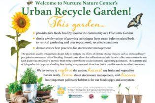 Gardening a Greener Future Virtual Tour!