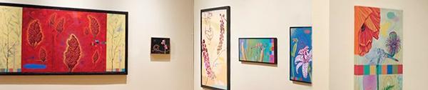 2014 Art Gallery Exhibits